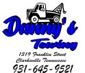 Danny's Towing
